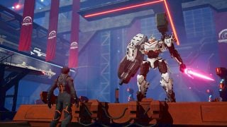 Daemon X Machina - screen - 2018-09-14 - 382787