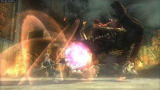 God Eater 2 - screen - 2013-01-25 - 254830
