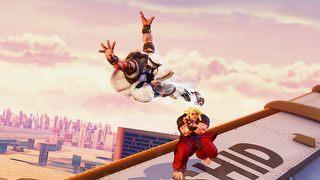 Street Fighter V id = 333873
