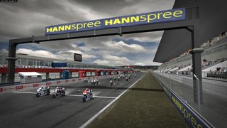 SBK 09: Superbike World Championship id = 148806