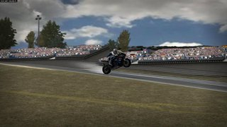 SBK 09: Superbike World Championship id = 148812