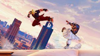 Street Fighter V id = 333874