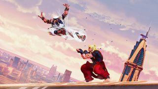 Street Fighter V id = 333875
