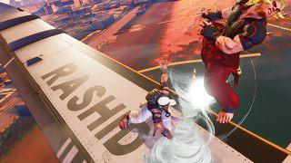 Street Fighter V id = 333876