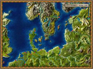 Patrician III: Rise of the Hanse - screen - 2003-11-13 - 20139