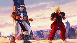 Street Fighter V id = 333879