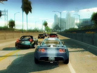 Need for Speed: Undercover - screen - 2008-11-26 - 124979