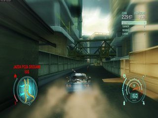 Need for Speed: Undercover - screen - 2008-11-26 - 124980