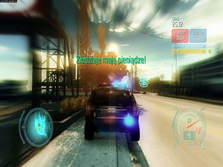 Need for Speed: Undercover - screen - 2008-11-26 - 124983