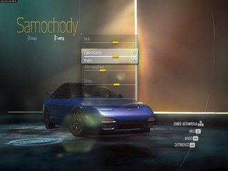 Need for Speed: Undercover id = 124986