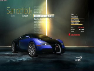 Need for Speed: Undercover id = 124987