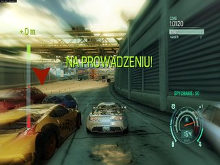 Need for Speed: Undercover - screen - 2008-11-26 - 124988