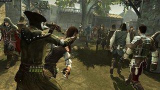 Assassin's Creed: Brotherhood id = 192419