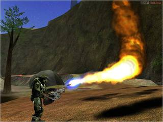 Halo: Combat Evolved - screen - 2003-08-11 - 17816