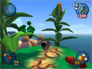 Worms 3D - screen - 2003-08-11 - 17848