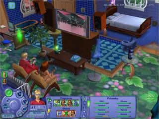 The Sims 2 - screen - 2004-09-23 - 33803