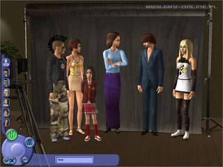 The Sims 2 - screen - 2004-09-23 - 33808