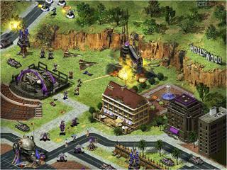Command & Conquer: Red Alert 2: Yuri's Revenge id = 5660