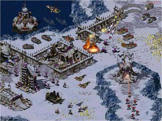 Command & Conquer: Red Alert 2: Yuri's Revenge id = 5661