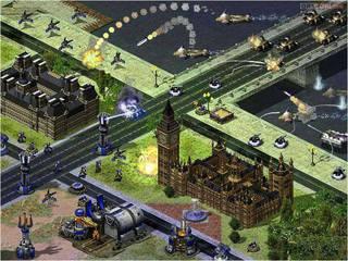 Command & Conquer: Red Alert 2: Yuri's Revenge id = 5662