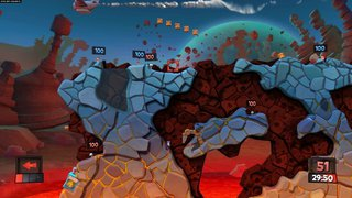 Worms: Revolution - screen - 2012-11-08 - 250962