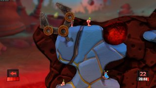 Worms: Revolution - screen - 2012-11-08 - 250963