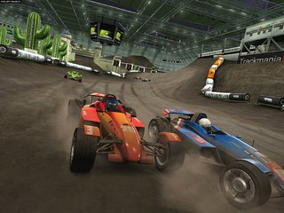 Trackmania United - screen - 2006-12-11 - 76538