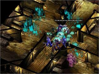 Icewind Dale II - screen - 2002-02-05 - 9130