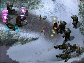 Icewind Dale II - screen - 2002-02-05 - 9132