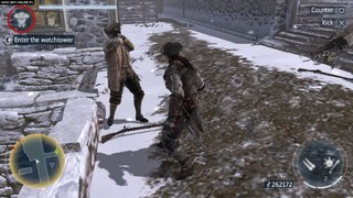 Assassin's Creed III: Liberation - screen - 2012-11-08 - 251073