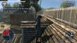Assassin's Creed III: Liberation - screen - 2012-11-08 - 251075