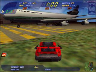 Carmageddon 2: Carpocalypse Now - screen - 2002-08-28 - 11497