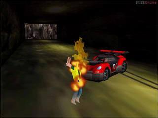 Carmageddon 2: Carpocalypse Now - screen - 2002-08-28 - 11500