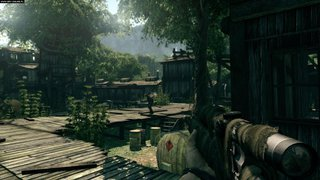Sniper: Ghost Warrior - screen - 2010-06-24 - 188443