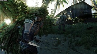 Sniper: Ghost Warrior - screen - 2010-06-24 - 188447