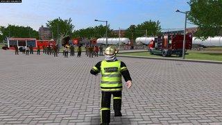 Feuerwehr Simulator 2010 id = 201093