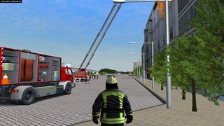 Feuerwehr Simulator 2010 id = 201094