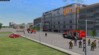 Feuerwehr Simulator 2010 id = 201096