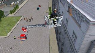 Feuerwehr Simulator 2010 id = 201097