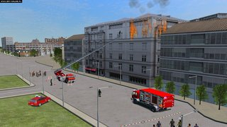 Feuerwehr Simulator 2010 id = 201099