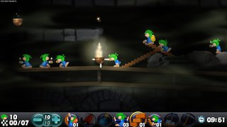Lemmings - screen - 2008-02-08 - 93851
