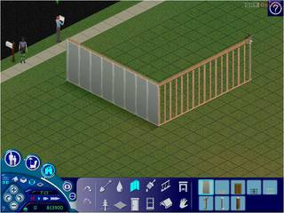 The Sims - screen - 2000-12-30 - 920