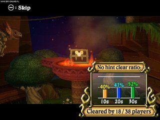 Zack & Wiki: Quest for Barbaros' Treasure - screen - 2007-04-17 - 81898