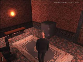 Hitman: Kontrakty - screen - 2004-06-14 - 27350