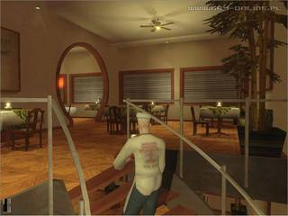 Hitman: Kontrakty - screen - 2004-06-14 - 27352
