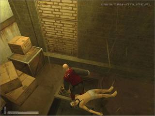 Hitman: Kontrakty - screen - 2004-06-14 - 27353