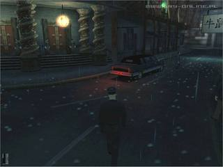 Hitman: Kontrakty - screen - 2004-06-14 - 27355