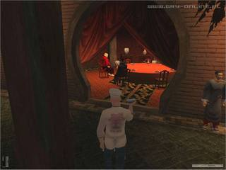 Hitman: Kontrakty - screen - 2004-06-14 - 27359