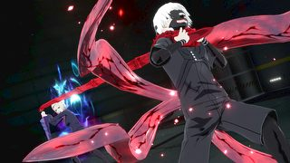 Tokyo Ghoul: re Call to Exist - screen - 2018-08-24 - 381485