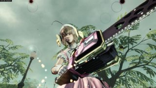 Lollipop Chainsaw - screen - 2012-03-08 - 233651